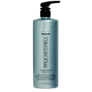 Shampoo Forever Blonde da Paul Mitchell 710 ml