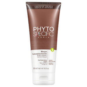 Phytospecific Curl Hydration Mask (200 ml)