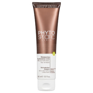 Rich Hydration Shampoo de Phytospecific (150ml)
