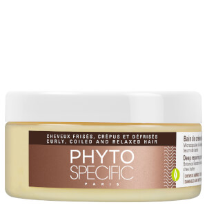 Deep Repairing Cream Bath de Phytospecific (200ml)