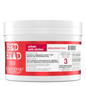 Maschera TIGI Bed Head Urban Antidotes Resurrection trattamento (200 g)