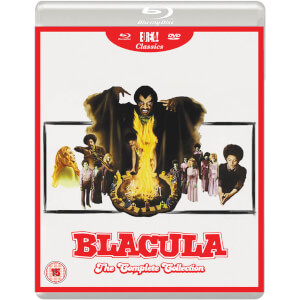 Blacula - The Complete Collection