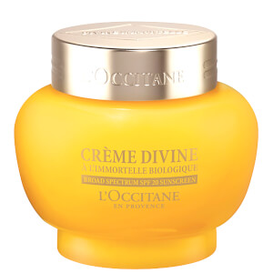 L'Occitane Divine Cream (50ml)