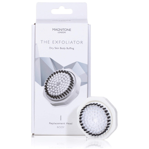 Magnitone London The Exfoliator Body Brush con cerdas de SkinKind