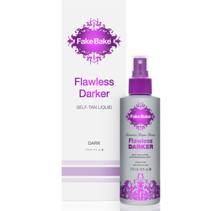 Fake Bake Flawless Darker (6oz)