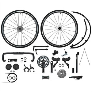 Kinesis Racelight Build Kit - 2015