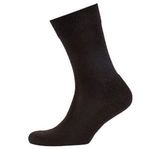 SealSkinz Thermal Liner Socks - Black