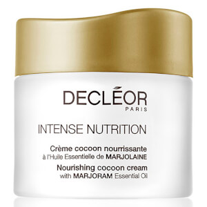 DECLÉOR Intense Nutrition Comforting Cocoon Day Cream (50 ml)