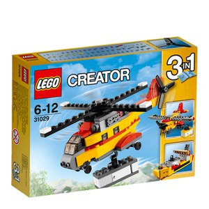 LEGO Creator: Transporthubschrauber (31029)