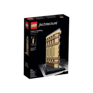 LEGO Architecture: Flatiron Building (21023)