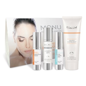 MONU Beauty Booster Bag