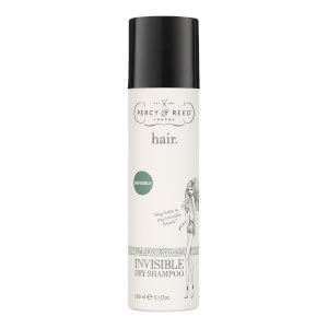 Percy & Reed Radiance Avslører Invisible Dry Shampoo (150 ml).
