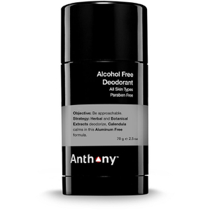 Anthony Alcohol Free Deodorant
