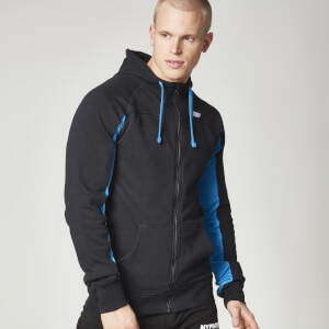 Myprotein Herren Performance Hoody - Black