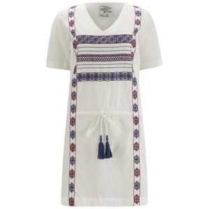 Baum und Pferdgarten Women's Aiko T-Shirt Dress - White