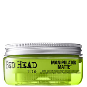 TIGI Bed Head Manipulator Matte Cire (57g)