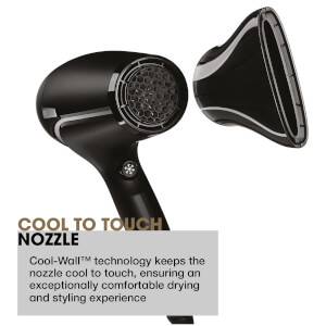 ghd Aura™ Hair Dryer: Image 7