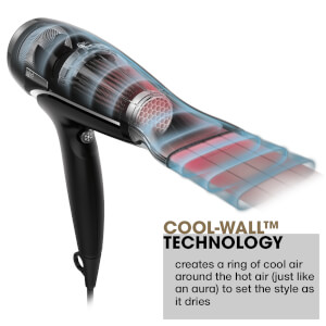 ghd Aura™ Hair Dryer: Image 4