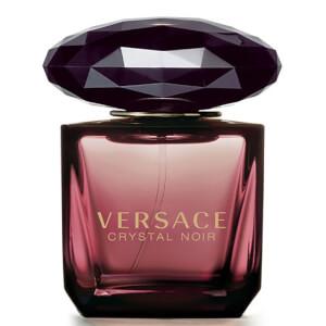 Eau de Toilette Crystal Noir da Versace 30 ml