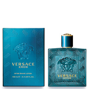 Versace Eros for Men Eau de Toilette de 100 ml