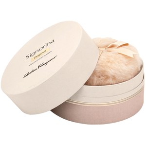 Salvatore Ferragamo Signorina Eleganza Body Powder