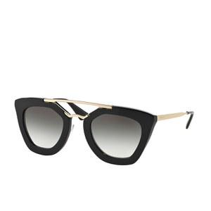 Prada Cinema Women's Sunglasses - Black
