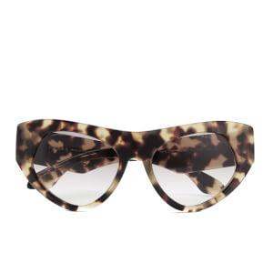 Prada Voice Women's Sunglasses - Havana