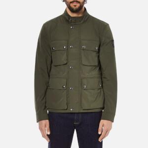 Belstaff Men's Barningham Jacket - Pale Military