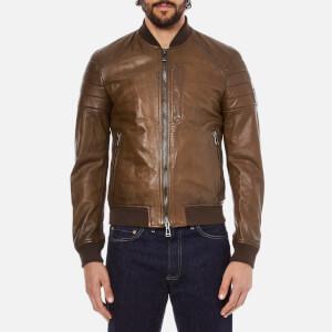 Belstaff Men's Stockdale Jacket - Oak Brown