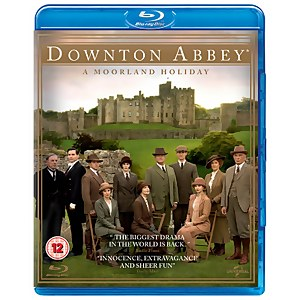 Downton Abbey: A Moorland Holiday