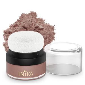 INIKA Mineral Blusher Rosy Glow (рассыпные)