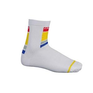 Look Replica Socks - White