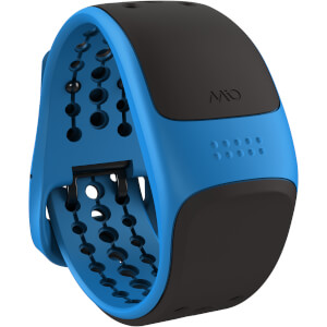 Mio Velo - Long Strap - Blue