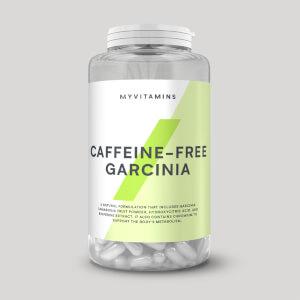 Bezkofeinowa Garcinia Cambogia