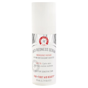 Сыворотка First Aid Beauty Anti-Redness Serum (50мл)