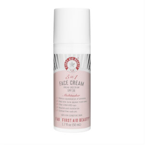 First Aid Beauty 5-in-1 Face Cream SPF30 (1.7 oz)