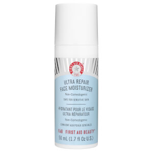 First Aid Beauty Ultra Repair Face Moisturizer (50ml)