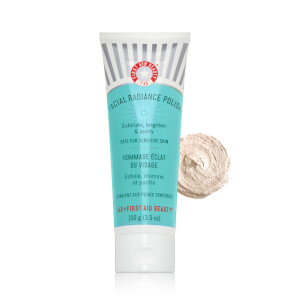 First Aid Beauty Facial Radiance Polish (100 g)