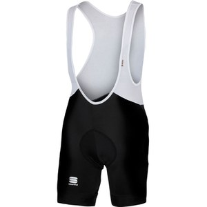 Sportful Kids Tour Bib Shorts - Black