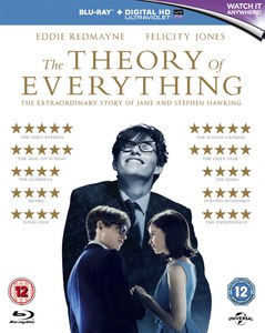 The Theory Of Everything: Image 1