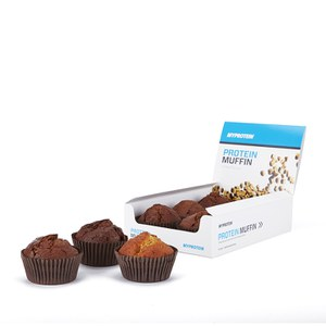 Proteinski Muffin
