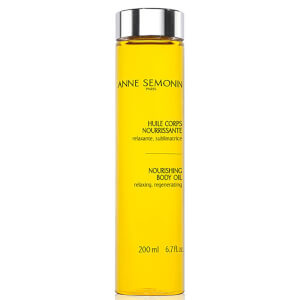 Anne Semonin Nourishing Body Oil (200ml)