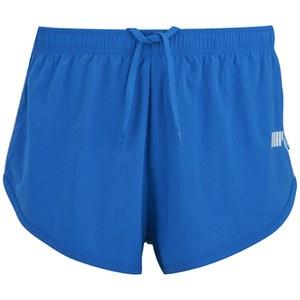 Myprotein 3 inch Running Shorts - Blå