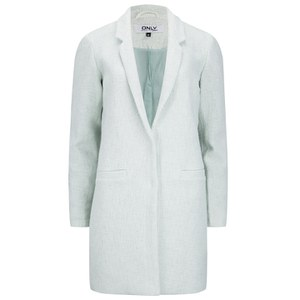 ONLY Women's Maddie Spring Coat - Bay