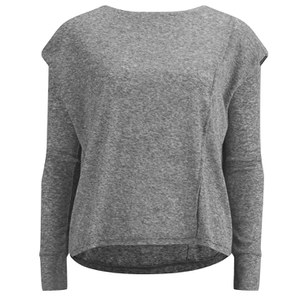 Religion Women's Path Jumper - Grey Marl