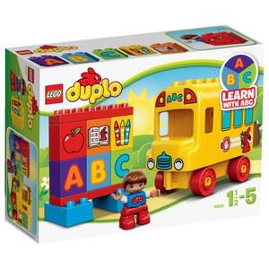 LEGO DUPLO: Mein erster Bus (10603)