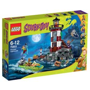 LEGO Scooby-Doo!: Spookvuurtoren (75903)