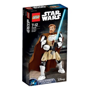 LEGO Star Wars: Obi-Wan Kenobi™ (75109)