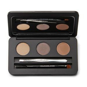 Youngblood Brow Artiste Kit - Dark