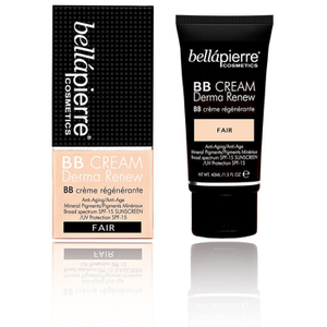 Bellápierre Cosmetics BB Cream Derma Renew - Fair